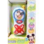 Telefono Didactico Mickey Mouse, Sonidos.