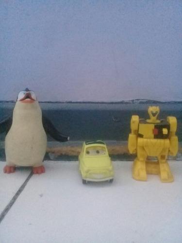 juguetes antiguos de mc'donals