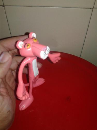 juguetes antiguos pantera rosa