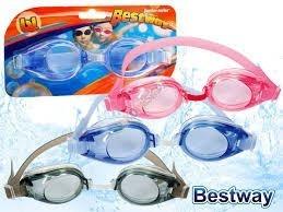 juguetes antiparras super cool  bestway 51048