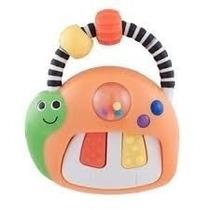 Rasca Encías Piano Melodias Sassy Bebé