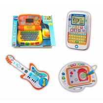 Juguetes Interactivos Vtech Para Bebes Y Niños