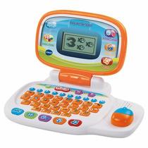 Pequeordenador Mi Primer Computador Niños Vtech 3 A 6 Años
