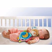 Mantita Para Bebes Osito Dulces Sueños De Vtech