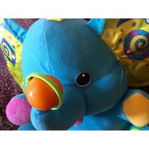 Oferta Elefante Educativo Playskool