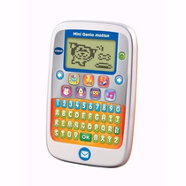 Tablet Mini Genio Motion Para Bebes Vtech F P !!!!!!