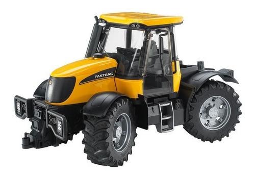 juguetes bruder jcb fastrac 3220  3030
