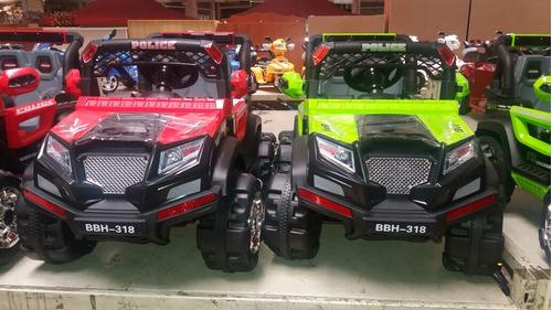 juguetes carro a batería niños de 1 a 5años control remoto