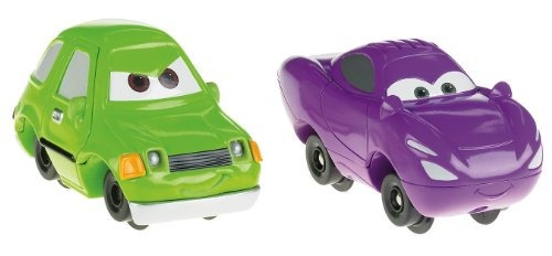 juguetes carros cars purpura