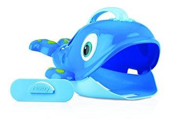 juguetes de baño, nuby juguete del baño del mar ballena ..