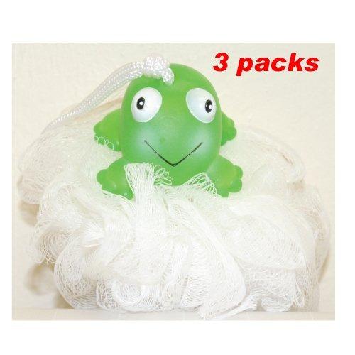 juguetes de baño,patos de goma de la familia 3 paquete t..