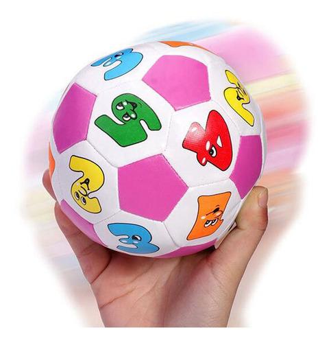 juguetes de la bola del traqueteo asimiento de la mano