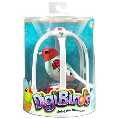 juguetes de novedad y mordazadigibirds - pájaro con la ja..