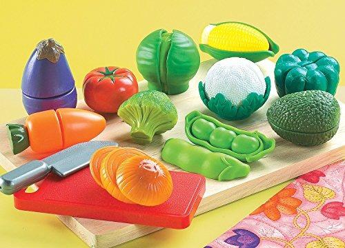 juguetes de small world living - peel 'n' play 13 pz.
