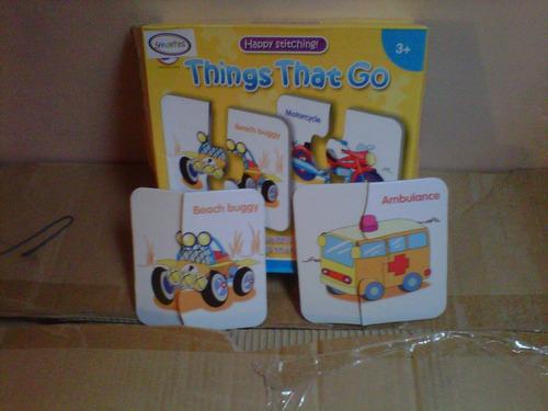 juguetes didacticos para niños