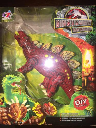 juguetes dinosaurios articulable coleccion precio por unidad
