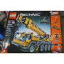 Lego 42009 Technic Mobile Crane Mk Ii Grua Movil