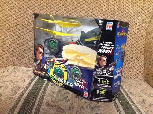 juguetes fotorama insek drone nuevo y original