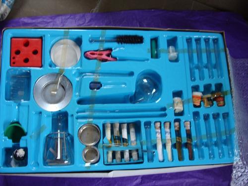 juguetes laboratorio quimico mi alegria de los 80s, casi com