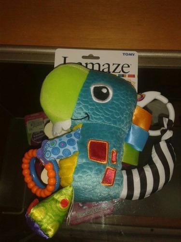 juguetes lameze para bebe