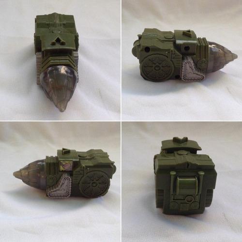 juguetes mcdonald's atlantis el imperio perdido 10us