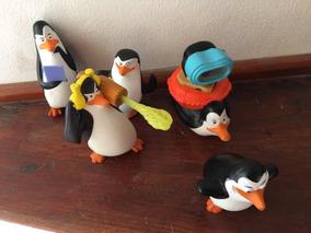 Juguetes De Mcdonalds Madagascar Pingüinos Juguetes Mcdonalds 8wPOn0k