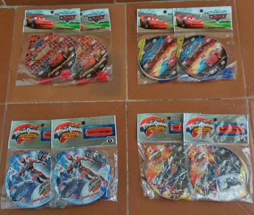 juguetes mini dardo cartón imantado para niños precio x par