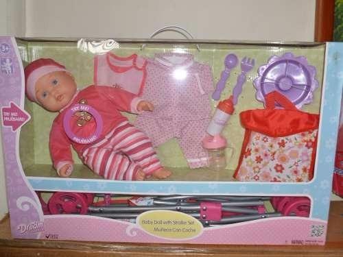 juguetes muñecas oferta remate disney cicciobello lágrimitas