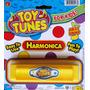 Armónica De Juguete Toy Tunes Para Niños De 4 Años +