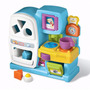Fisher Price Little Tikes Sounds Kitchen Cocina Con Sonidos