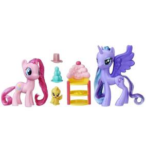 Hasbro Juguetes My Little Pack Pony Princesa 3jRqc4AL5S