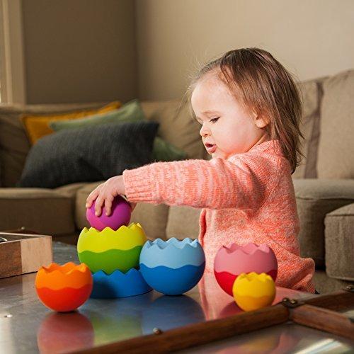 juguetes para apilar y anidar,juguete juguete cerebro gr..