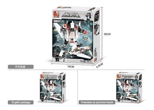 juguetes para armar 135piezas sluban m38 b0336c compatibles