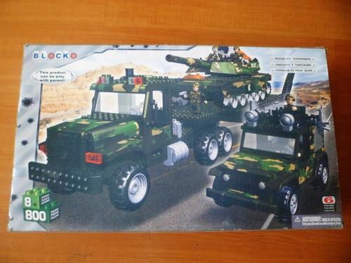 juguetes para armar y coleccionar - nuevos