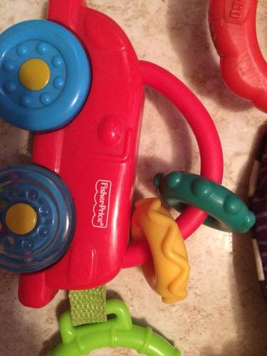 juguetes para bebe