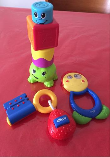 juguetes para bebé, sonajero