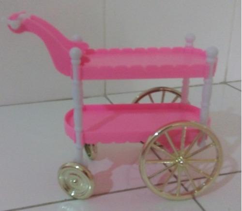 juguetes para casita de muñecas (lote)