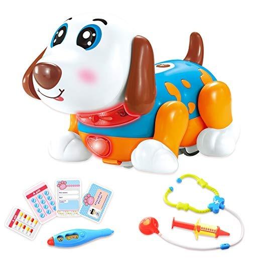 Doctor Para Mascotas Juguetes De Veterinario Niños Kit uOkXiPZ