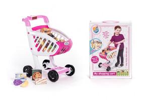 Juguetes Para Nena De Ano Y Medio.Juguetes Para Nena E Carrito De Compras Supermercado 3 Anos