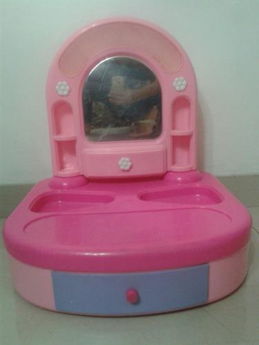 juguetes para ninas usado