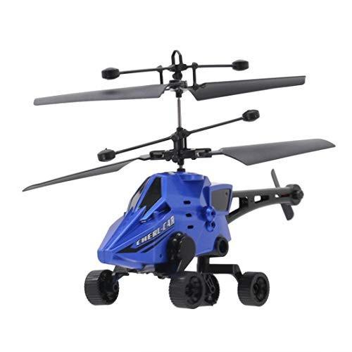 1pcs Drone Para Juguetes Moda Rc Cars NiñosDartphew Flying 4AR3jL5