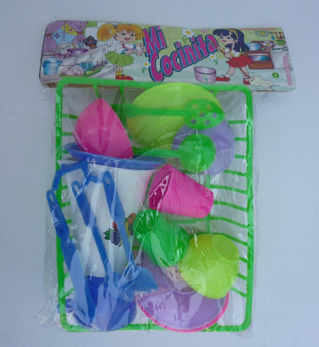 juguetes para piata de plastico