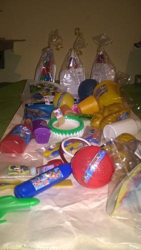 juguetes personalizado piñata relleno cotillón 60