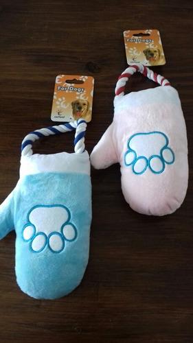 juguetes tiernos y exclusivos para cachorros juguetones!