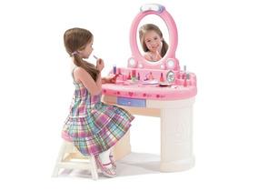 Juguetes Tocador De Step2 Juguetes Princesa Tocador De De Juguetes Tocador Princesa Step2 Princesa PZkXiuO