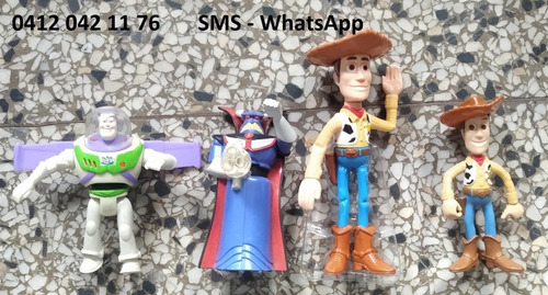 juguetes toy story 15v