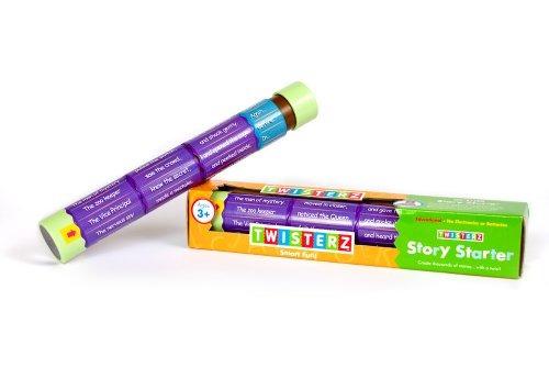 juguetes twisterz purpura