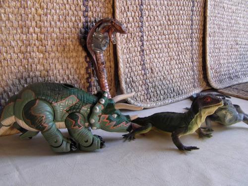 juguetes varios coleccionables