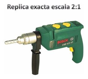 OriginalDe Varones 3 Taladro Nenes Años Juguetes Bosch 0wnkOP