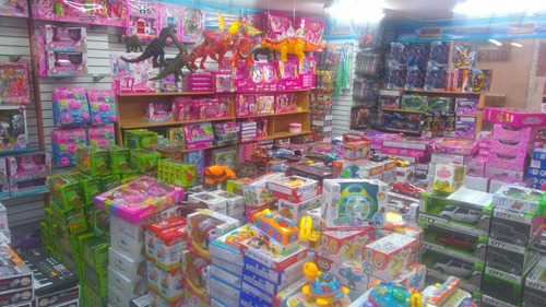 juguetes x mayor para navidad y tipo de eventos ,negocios